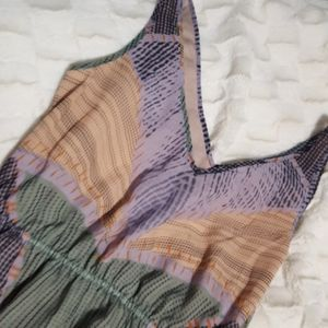 Quiksilver Spring Dress Medium